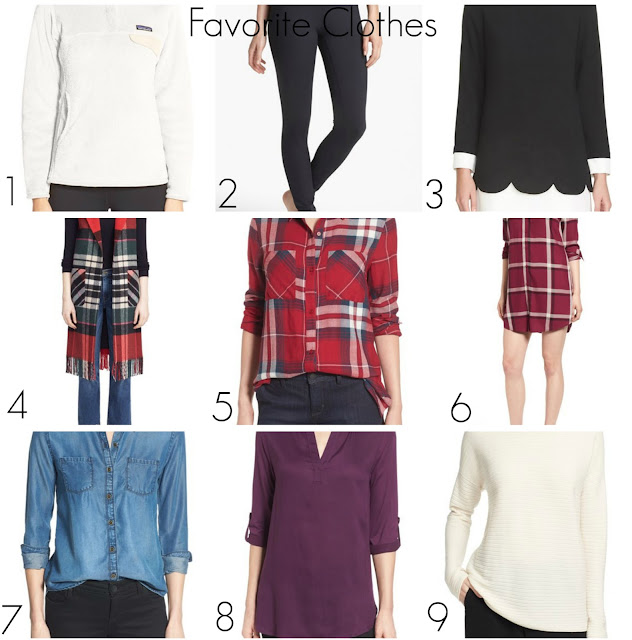 Nordstrom Anniversary Sale 2016 Favorite Picks