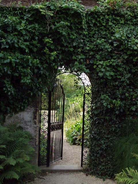 Garden Gate Build Yourself A Splendid Idea To Build