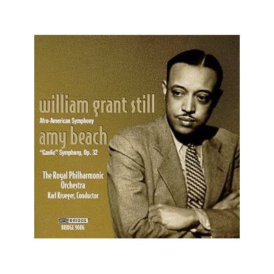 AfriClassical: 'Poem for Orchestra' of William Grant Still