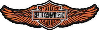 Gambar Logo Harley Davidson