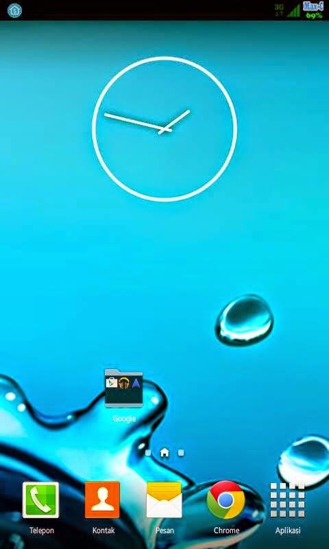 Samsung S5 ROM