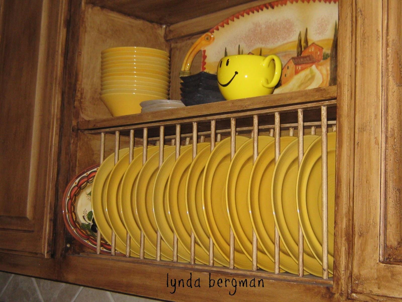 lynda bergman decorative artisan