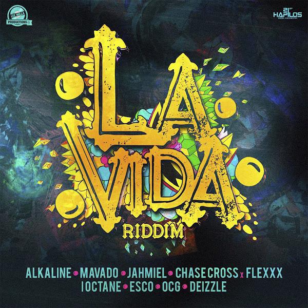 Mavado - Laugh & Gwaan - Single Cover