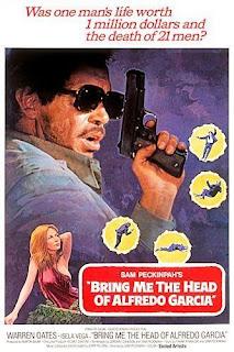 Quiero la cabeza de Alfredo García(Bring Me the Head of Alfredo Garcia)