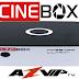 CINEBOX MAESTRO PLUS ULTRA NOVA FIRMWARE V1.34.0 - 11/06/2018
