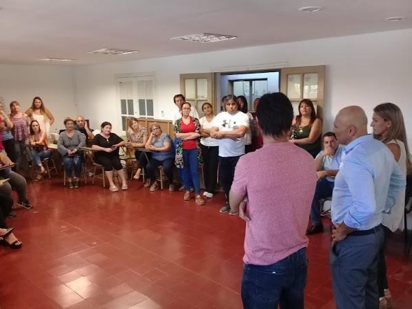 Marcelo Córdova es el nuevo Secretario de Deportes de Salta