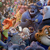 """Zootopia,"" ""Captain America: Civil War"" Usher In Disney's 2016 Campaign"