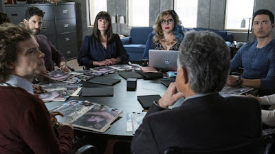 Criminal Minds Season 15 Final Season Image 1