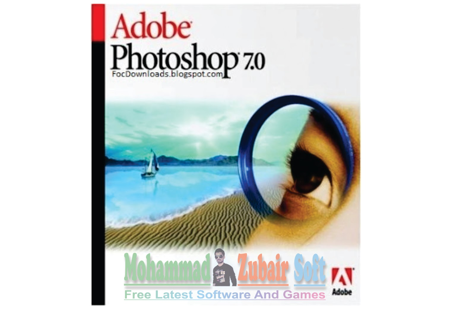 free download adobe photoshop 7.0 for windows 8