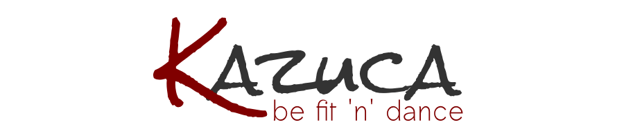 Kazuca be fit 'n' dance