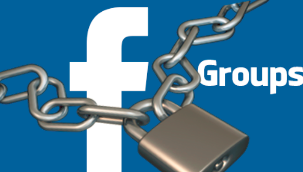 Create Secret Facebook Group