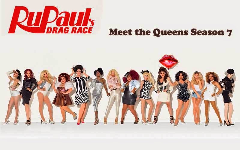 rupaul drag race season 7