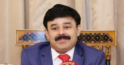 Dr KT Rabeeullah