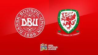 مشاهدة مباراة ويلز والدنمارك بث مباشر بتاريخ 16-11-2018 دوري الأمم الأوروبية
