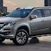 Chevrolet lança modelo 2019 da Trailblazer por R$ 181.990