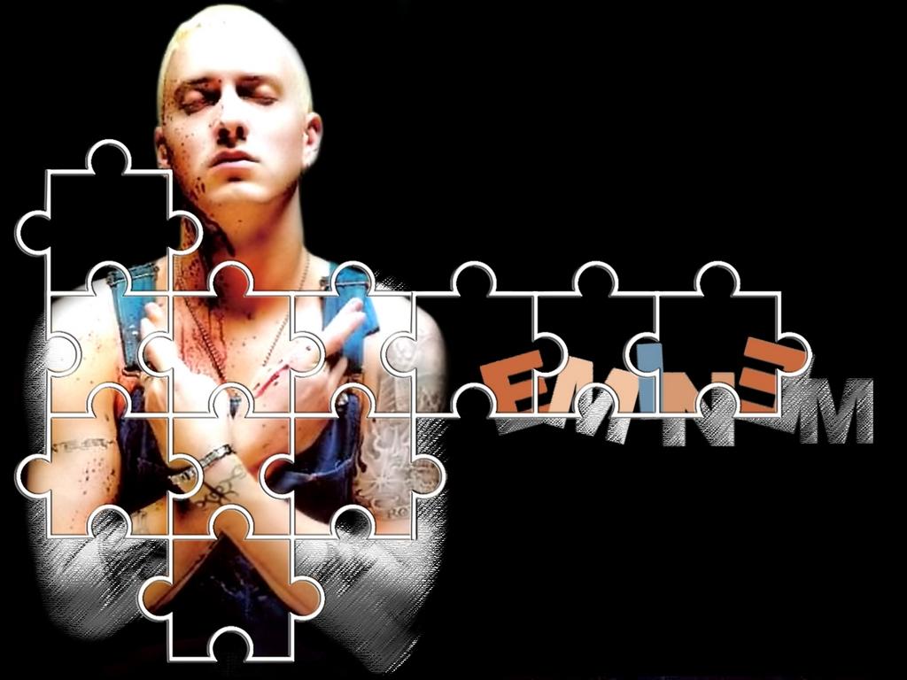 Popular DJ Eminem Latest HD wallpapers 2012 - FasHion sToRe