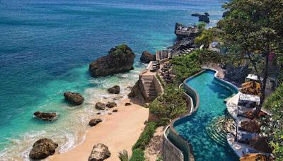 أفضل الشواطئ السياحة في بالي