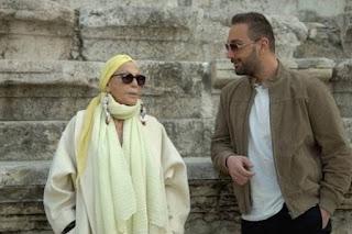 Ζωή Λάσκαρη: Αυτή ήταν η τελευταία της τηλεοπτική συνέντευξη... [video]