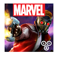 Guardians of the Galaxy TTG Mod Apk Android
