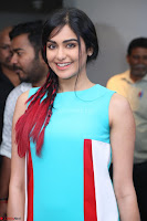 Adah Sharma Trendy Look at the Launch of OPPO New Selfie Camera F3 ~  Exclusive 129.JPG