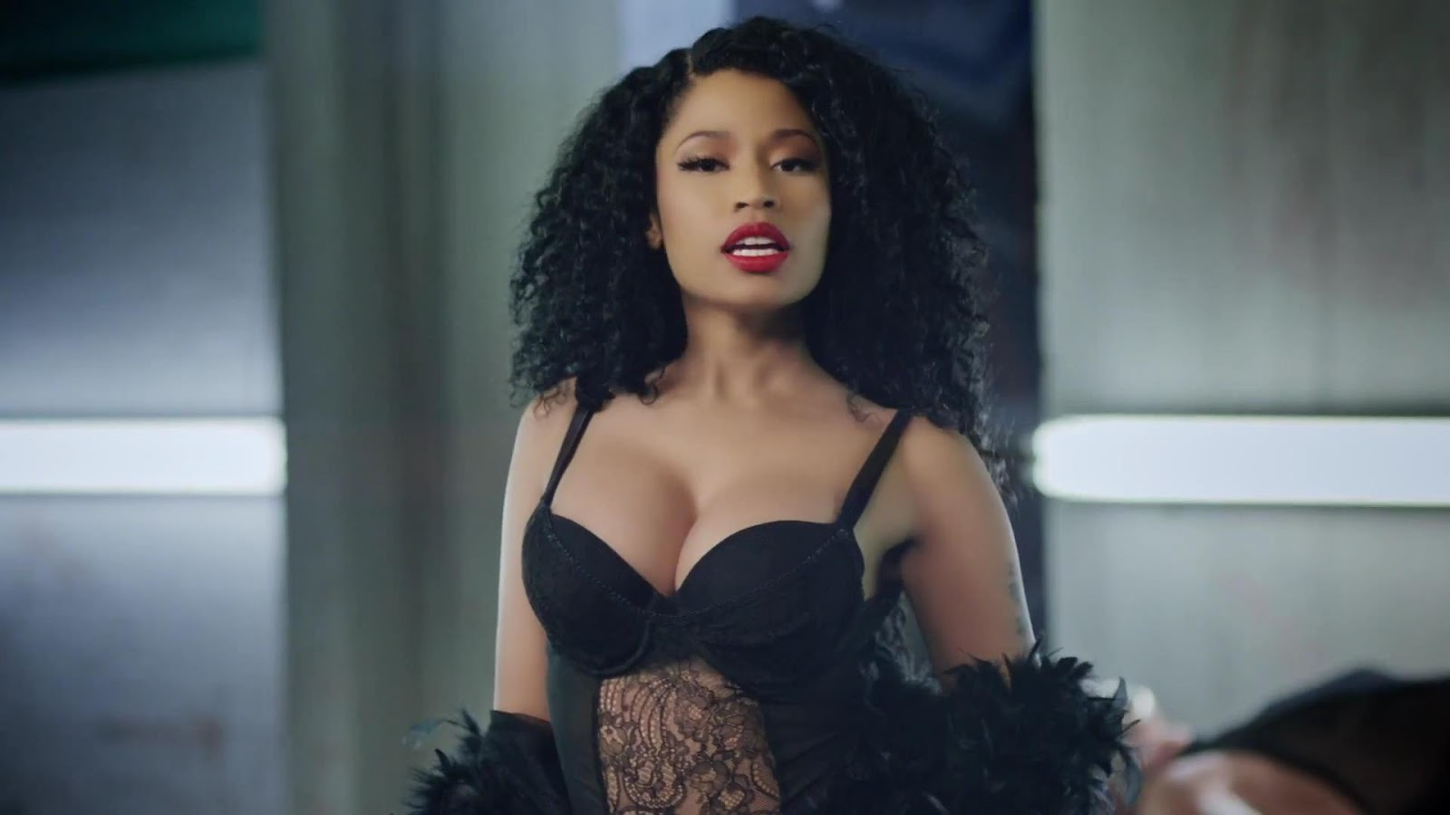 Nicki Minaj Hot Photo Gallery