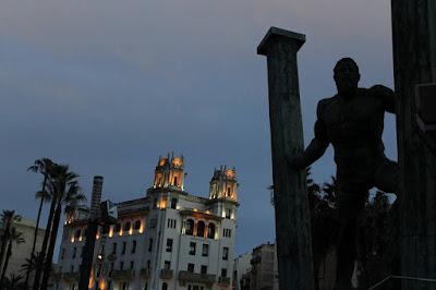 Foto de Sergio Domínguez