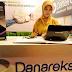 Lowongan Kerja Terbaru BUMN - (Komite-TKT) - PT Danareksa (Persero) Maret 2016