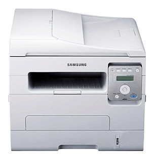 Samsung SCX-4701ND Driver Download