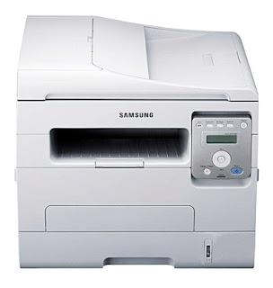 Samsung SCX-4701ND Driver Download