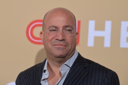 CNN Boss Jeff Zucker Eyed By Disney For Top ESPN Job