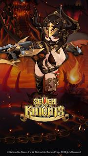 Wallpaper HD Hero Seven Knights - TongkolPedia