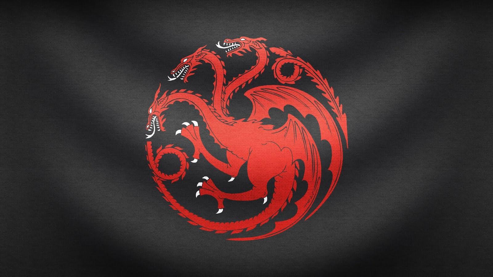 House Targaryen Wallpaper Download Wallpapercarax