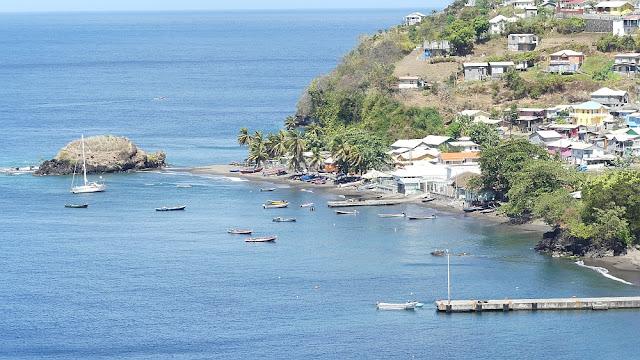 Kleine Antillen - St. Vincent