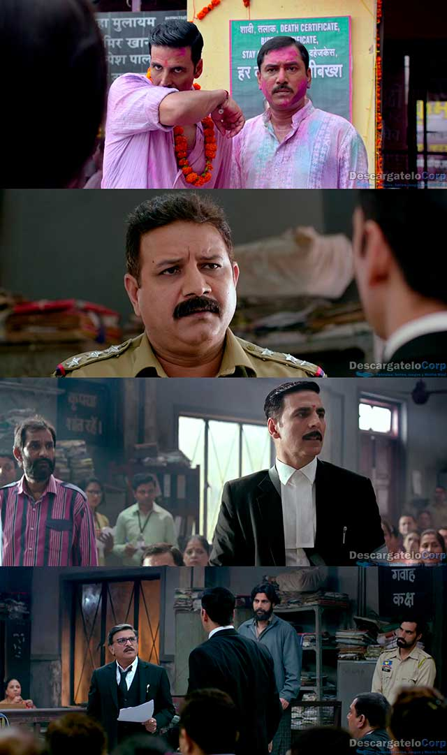 Jolly LLB 2 (2017) HD 720p Latino