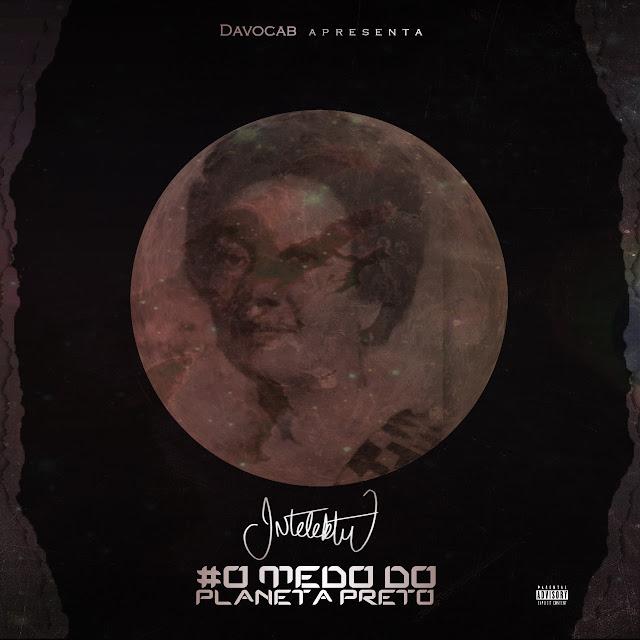 """O rapper angolano radicado na França, lança o EP """"O medo do planeta preto"""""""