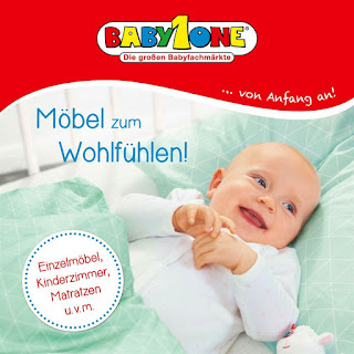 Baby1one Prospekt - Angebote ab 11. Januar bis 30. April 2017