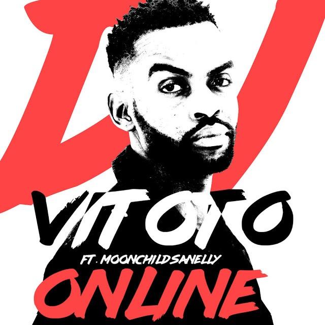 Dj Vitoto – Online (Feat. Moonchild Sanelly)