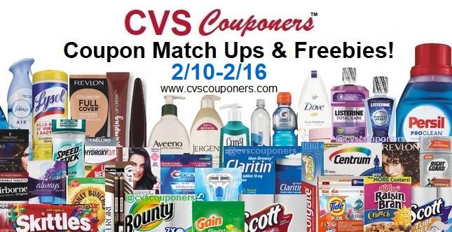 http://www.cvscouponers.com/2019/02/cvs-coupon-matchup-deals-210-216.html