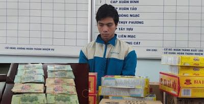 Nhân viên siêu thị Metro móc nối trộm cắp hàng hóa ra ngoài bán