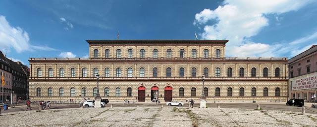 Residenz em Munique