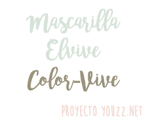 Mascarilla Elvive