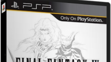 Final Fantasy IV - The Complete Edition [Español]