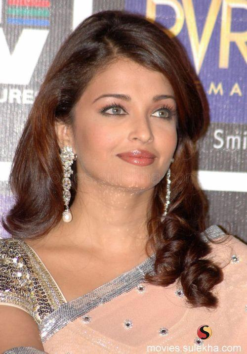 Bollywood Nymph Celeb Aishwarya Rai