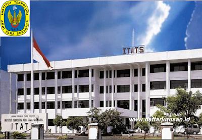 Daftar Fakultas dan Program Studi ITATS Institut Teknologi Adhi Tama Surabaya