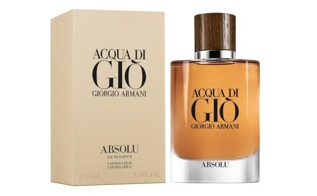 عينات مجانية من العطور خشبي Acqua Di Gio Absolu مجانا