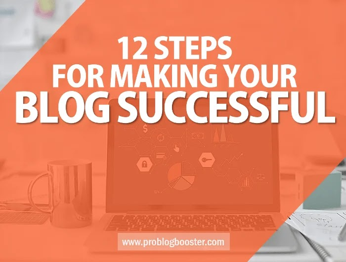 How To Create A Blog - How To Create an Amazing blog