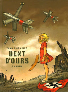 [7BD] Dent d'ours, Hanna (tome 2)