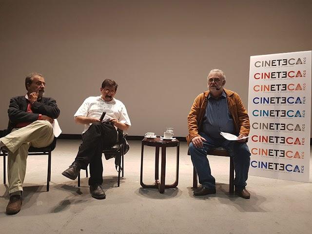 Cineteca FICG Universidad de Guadalajara anuncia parte de su programación