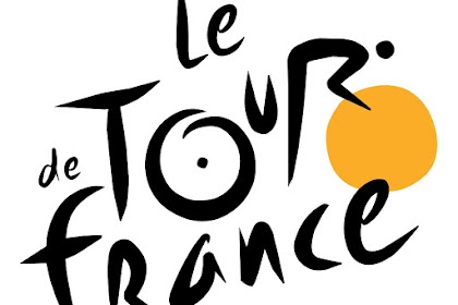 Tour de France - Frequency + Code