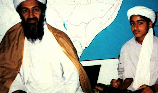 Bin Laden's son wants to avenge his father, ex-FBI agent says